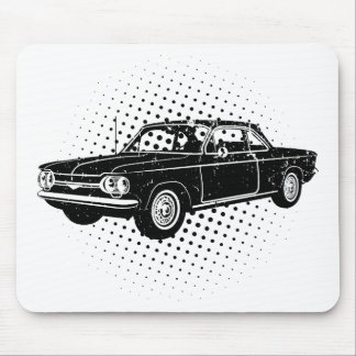 1964 Chevrolet Corvair Mouse Pad