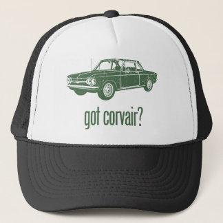 1964 Chevrolet Corvair Trucker Hat