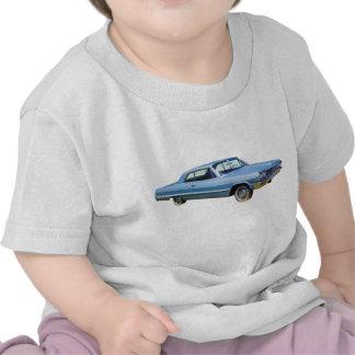 1964 Chevrolet Impala Antique Car Tshirts