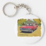 1964_Chevrolet_Impala Key Chain