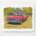 1964_Chevrolet_Impala Mousepad