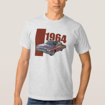 1964 Chevrolet Impala t-shirt