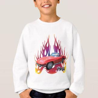 1964 Chevy Corvette Stingray Sweatshirt