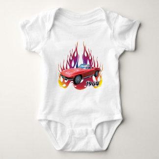 1964 Chevy Corvette Stingray Tee Shirt