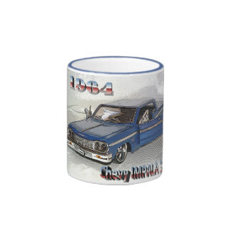 1964 Chevy IMPALA Coffee Mug