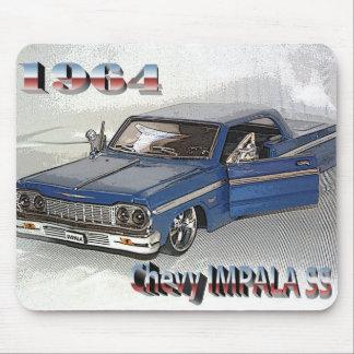 1964 Chevy IMPALA Mouse Pad