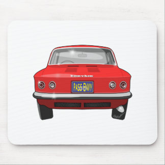 1964 Corvair Pass Envy Mouse Pad