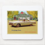 1964_Dodge Mouse Pads