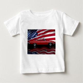1964 Dodge Polara 500 Tribute Baby T-Shirt