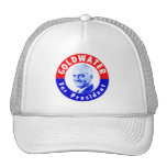 1964 Goldwater for President Mesh Hats