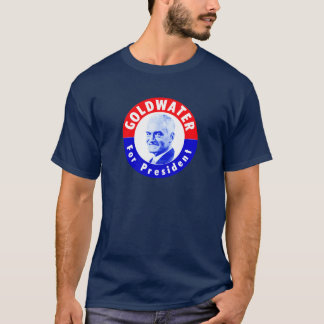 1964 Goldwater for President T-Shirt