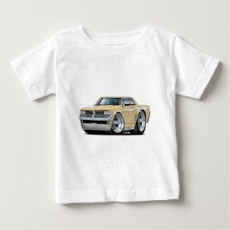 1964 GTO Tan Car Baby T-Shirt