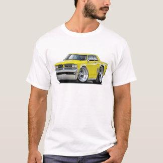 1964 GTO Yellow Car T-Shirt