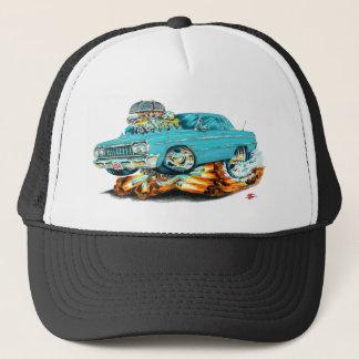 1964 Impala Seafoam Car Trucker Hat