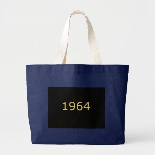 1964 LARGE TOTE BAG