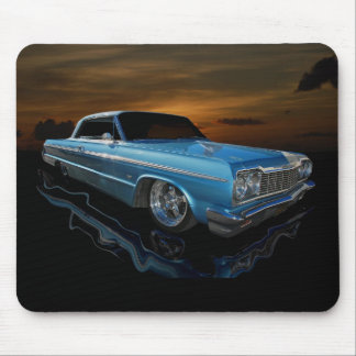1964 Lowrider Mouse Pad