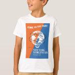 1964 New York World Fair T-Shirt