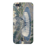 "1964 New York World's Fair - ""Unisphere"" IPhone C Case For iPhone 5"
