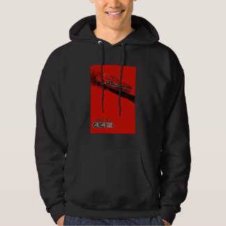 1964 Oldsmobile 442 poster reproduction Hoodie