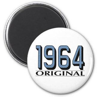 1964 Original Magnets