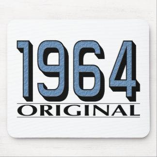 1964 Original Mouse Pad