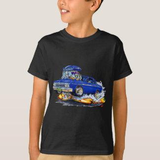 1964 Plymouth Fury Dark Blue Car T-Shirt
