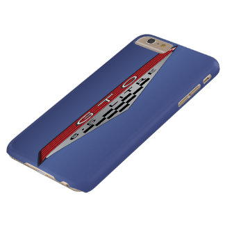 1964 Pontiac Tempest Le Mans GTO Barely There iPhone 6 Plus Case