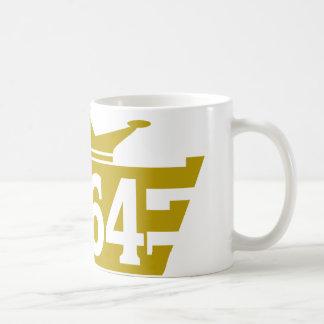1964-Royal.png Coffee Mugs