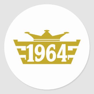 1964-Royal.png Stickers