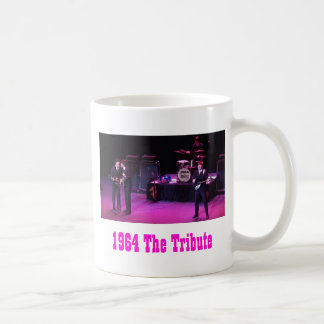 1964 The Tribute (color) coffee mug
