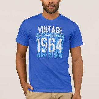 1964 Vintage Best of the 60's Custom Name Gift V07 T-Shirt
