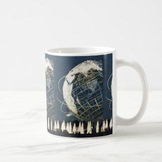 1964 worlds fair mug