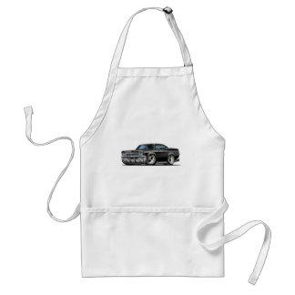 1965-66 Impala Black Car Adult Apron