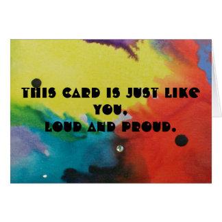 1965 CARD