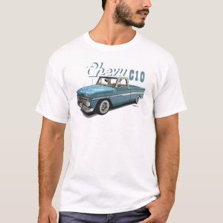 1965 Chevy C10 Pickup T-Shirt
