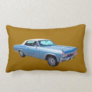 1965 Chevy Impala 327 Convertible Lumbar Pillow