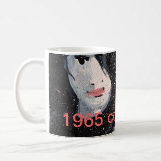 1965 confetti mug