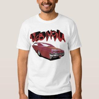 1965 Impala Sport T Shirts