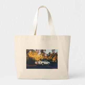 1965 Mercedes-Benz 220SEb coupe Canvas Bags