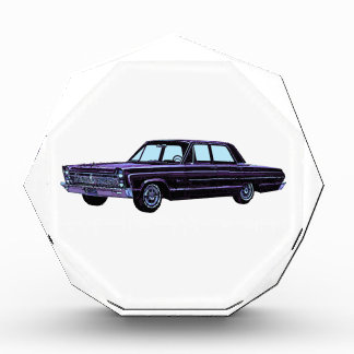 1965 Plymouth Fury I Award