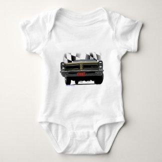 1965 Pontiac GTO Baby Bodysuit