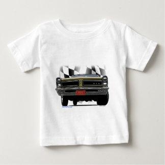 1965 Pontiac GTO Baby T-Shirt