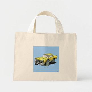 1965 Pontiac GTO Tote Bag
