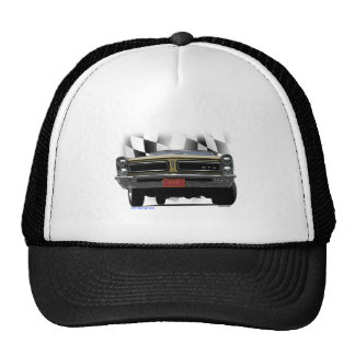 1965 Pontiac GTO Trucker Hat
