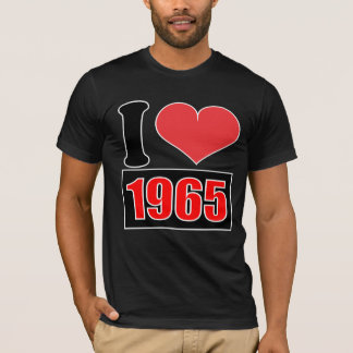 1965 - T-Shirt