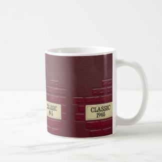 1965 Tremper Classic Yearbook Mug