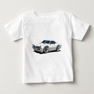 1966/67 coche del blanco de GTO Playera De Bebé