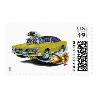 1966-67 coche del oro de GTO Envio