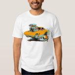 1966-67 Corvette Orange Car T Shirt