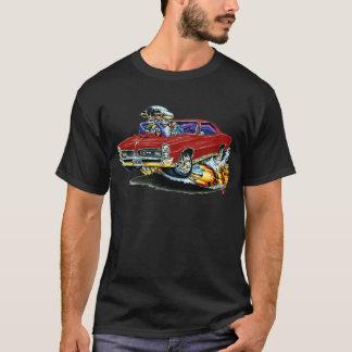 1966-67 GTO Maroon Car T-Shirt